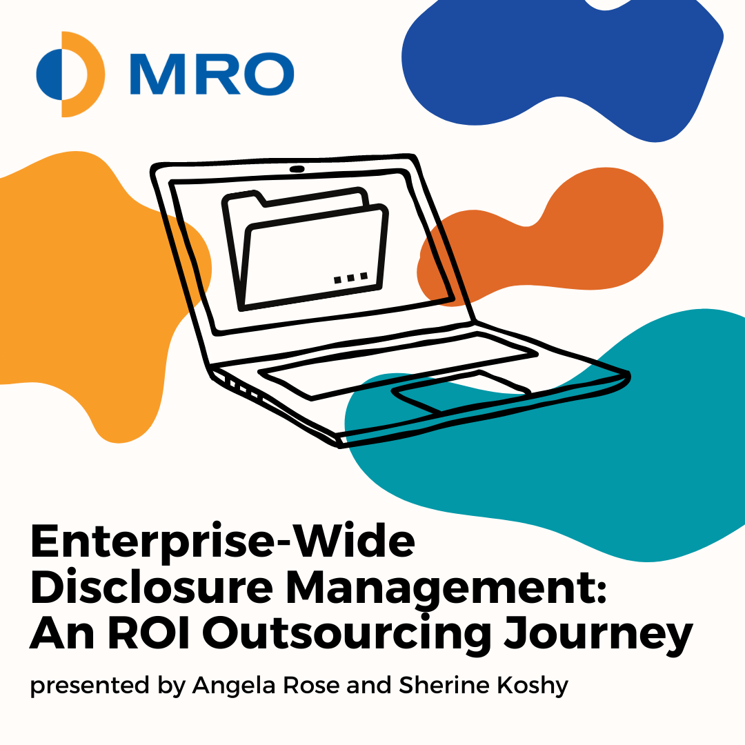 An ROI Outsourcing Journey